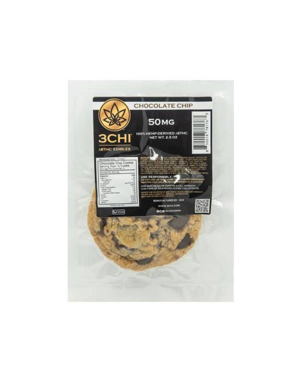 3CHI Delta 8 THC Cookie