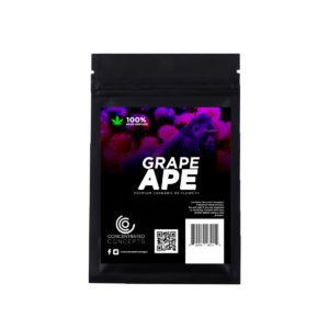 Concentrated Concepts D8 Flower Grape Ape